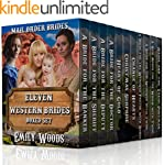 Mail Order Bride: Eleven Western Brid...