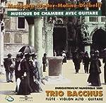 Trio Bacchus : Matiegka, Weber, Molin...