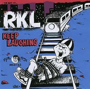 RKL Keep Laughing