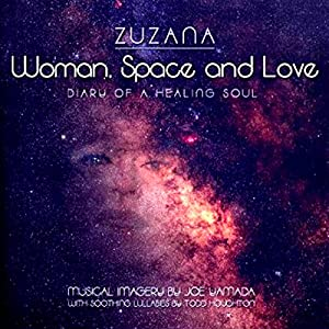 Woman, Space, and Love Audiobook