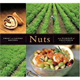Nuts: Sweet and Savory Recipes from Diamond of California