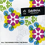 Various Artists Eurovision Song Contest 2007