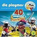 Die Playmos - Folge 40: Auf der Suche nach dem goldenen Schl�ssel.