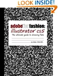 adobe for fashion: illustrator CS5
