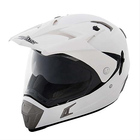 Germot gM 570 enduro-blanc