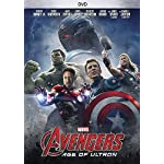 Robert Downey Jr. (Actor), Chris Evans (Actor), Joss Whedon (Director) | Format: DVD  (1318)  Buy new:  $29.99  $14.81  13 used & new from $14.81
