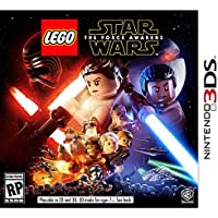 LEGO Star Wars The Force Awakens for Nintendo 3DS