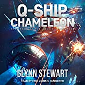 Q-Ship Chameleon: Castle Federation Series, Book 4 | Glynn Stewart