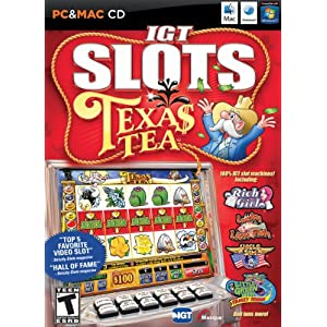 free texas tea slots download