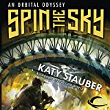 img - for Spin the Sky: An Orbital Odyssey book / textbook / text book