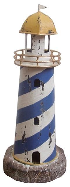 高さ134メートル!世界七不思議のひとつ「巨大灯台」