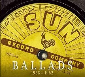 Sun Ballads 1953-1962