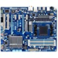 GIGABYTE GA-970A-UD3 AM3+ AMD 970 SATA 6Gb/s USB 3.0 ATX AMD Motherboard