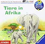 Tiere in Afrika