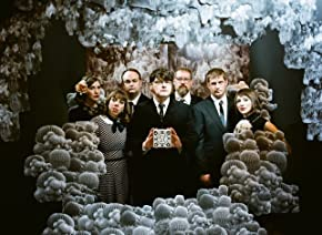 Bilder von The Decemberists