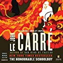 The Honourable Schoolboy: A George Smiley Novel Audiobook by John le Carré Narrated by Michael Jayston