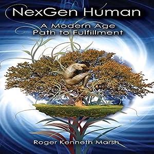NexGen Human Audiobook