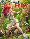 The Art of Al Rio, Volume Two