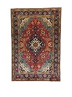 L'Eden del Tappeto Alfombra M.Tabriz Multicolor 300  x  204 cm