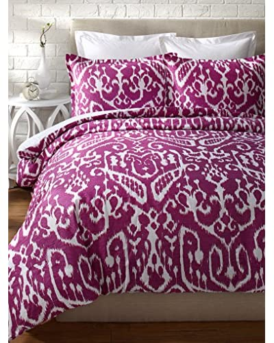 Trina turk ikat comforter set purple fashion suit it s not just