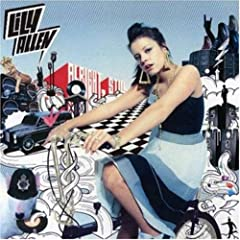 Lilly Allen    Alright, Still preview 0
