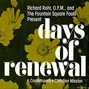 Days of Renewal Performance