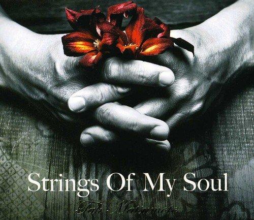 CD : Tak Matsumoto - Strings of My Soul (Asia - Import, 2 Disc)
