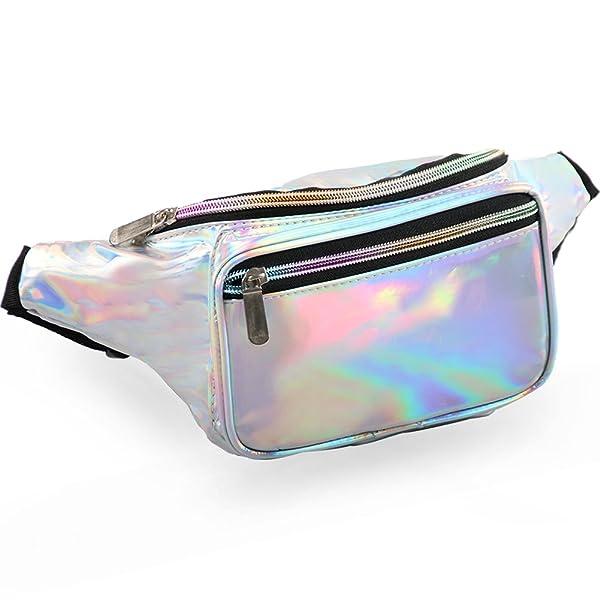 Karate Mom Sport Waist Bag Fanny Pack Adjustable For Travel