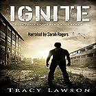 Ignite: The Resistance Series, Book 3 Hörbuch von Tracy Lawson Gesprochen von: Sarah Rogers