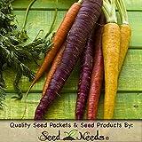 800 Fresh Seeds, Carrot