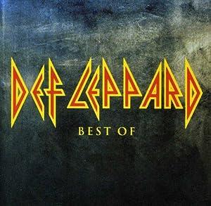 A review of def leppards album hysteria