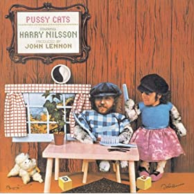 Cover image of song Subterranean Homesick Blues by Harry Nilsson