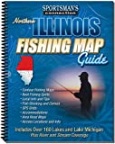Northern Illinois Fishing Map Guide (Sportsmans Connection)