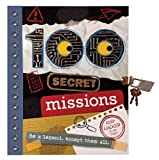 img - for 100 Secret Missions book / textbook / text book