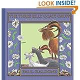 The Three Billy Goats Gruff (Folk Tale Classics)