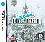 Final Fantasy III (Nintendo DS)