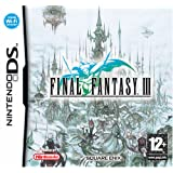 Final Fantasy III (Nintendo DS)by Square Enix