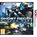 Ghost Recon Shadow Wars 3Ddi Ubisoft