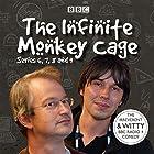 Infinite Monkey Cage, Series 6, 7, 8, and 9 Radio/TV von Brian Cox, Robin Ince Gesprochen von: Brian Cox, Robin Ince