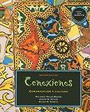 Conexiones: Comunicacion Y Cultura (Spanish Edition)