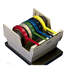 Scotch Mainline Tape Dispenser P56W PN06965, 6 in