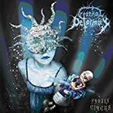 Frozen Circus by Eternal Deformity