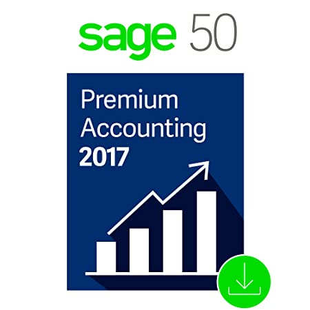 Sage 50 Premium Accounting 2017 [Download]