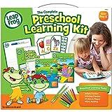 LeapFrog The Complete Preschool Learning Kit