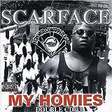 echange, troc Scarface - My Homies