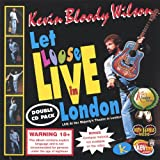 Let Loose Live in London [Explicit]