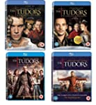 The Tudors: The Complete First, Secon...