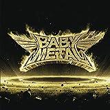 METAL RESISTANCE 【12インチアナログ盤 (国内版2枚組)】
