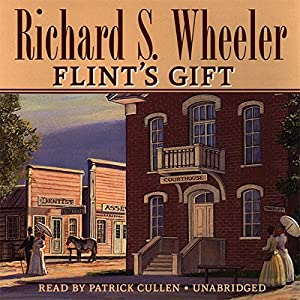 Flint's Gift Audiobook