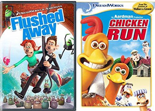 Flushed Away Dvd Widescreen